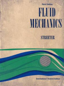 مکانیک سیالات استریتر