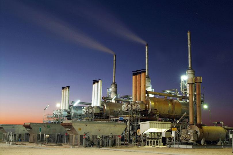 استانداردهای شرکت نفت
