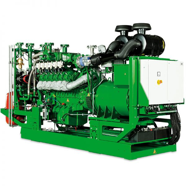 دانلود منابع آموزشی CHP - سیستم های تولید مشترک برق و حرارت