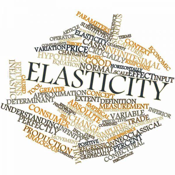 تئوری الاستیسیته و پلاستیسیته