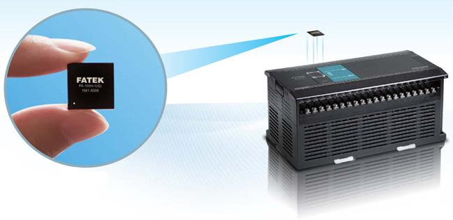 نرم افزار WinProladder برنامه نویسی PLC های FATEK + ویدئو های آموزشی