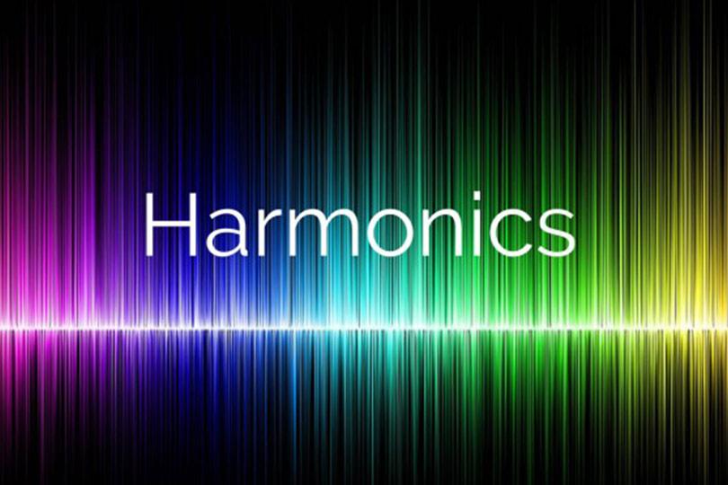 اثر هارمونیک ها بر روی خازن ها