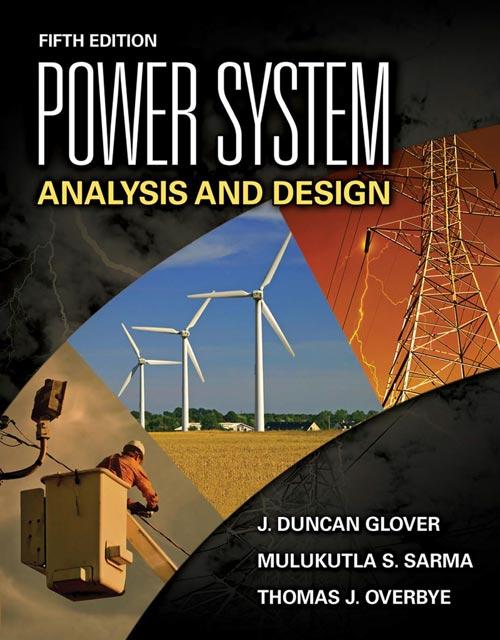 بررسی سیستم های قدرت گلاور